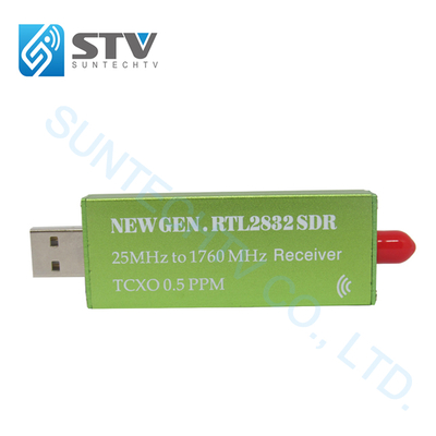 New Generation RTL2832 SDR Receiver