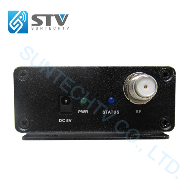 1080p HDMI to ISDB-T Extender over Coaxial V202I